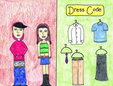 dress code 2