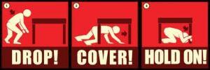 earthquake drill