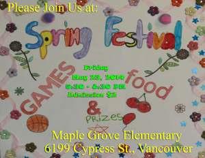 spring fair poster 2