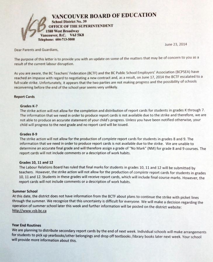 Steve Cardwells Letter Page 1 publish