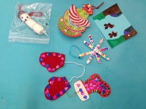 craft day 2 2014