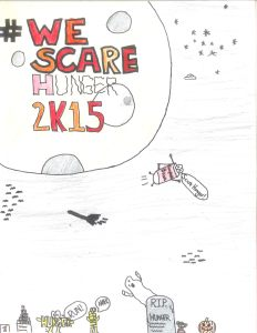 scare hunger 2