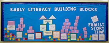 1 early literacy