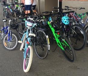 bike to school 1