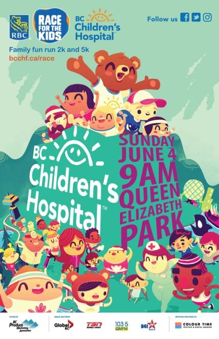 Childrun poster
