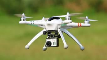 aaa drone