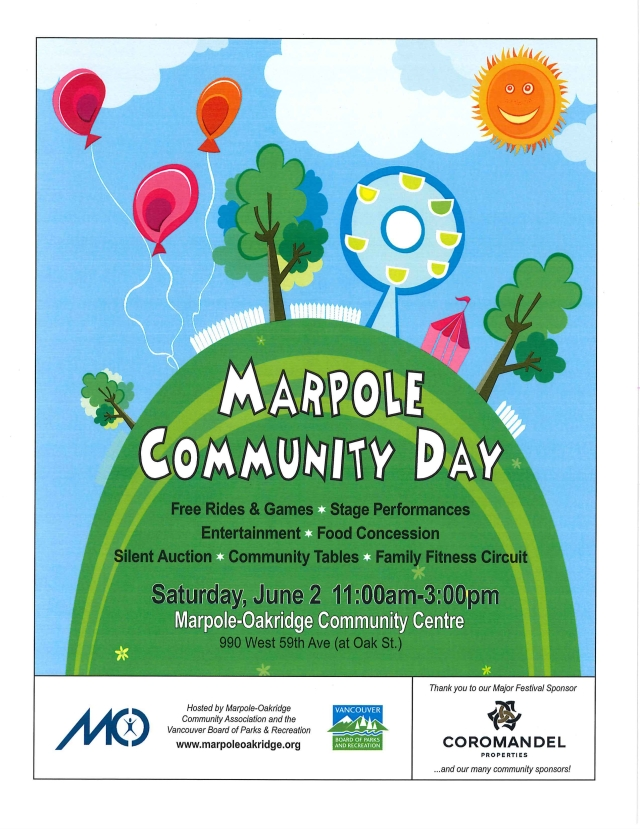 Marploe Community Day