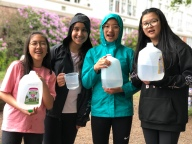 Walk for Water 2