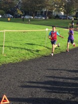 Cross Country 7